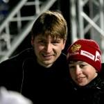 Фигурист из Ухты едет  на «олимпиаду» в Австрию