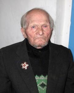 ветеран войны ДонскойАЯ оказался в снежном плену