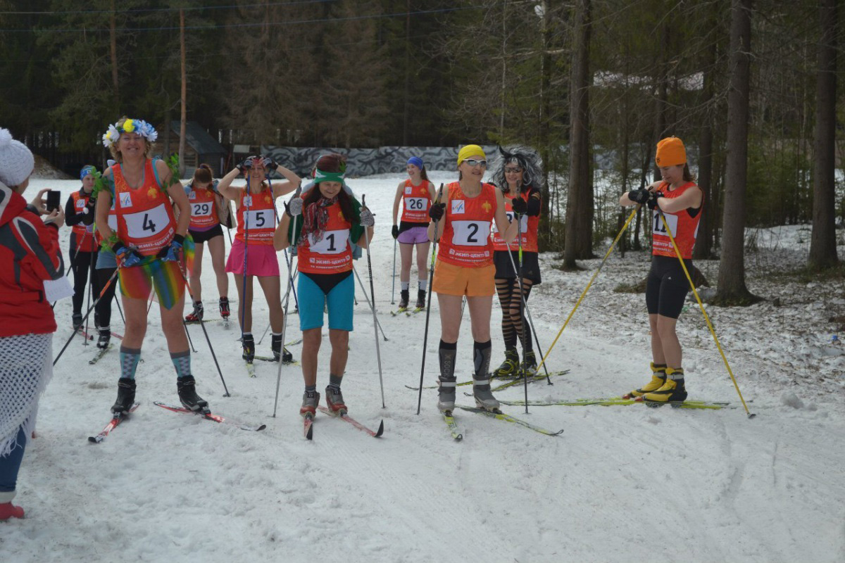 албпийска гонка