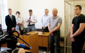 курсаков арестован