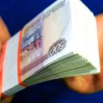 Меняла деньги на билеты «Банка приколов»