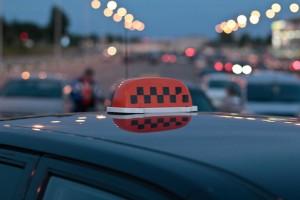 Такси-шашечки