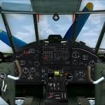 В Коми бесследно исчез самолет АН-2