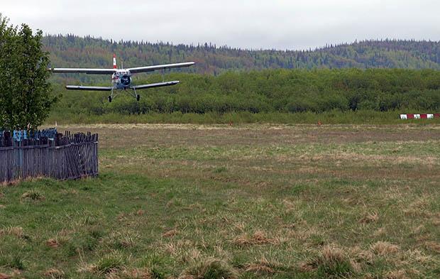 самолет - копия