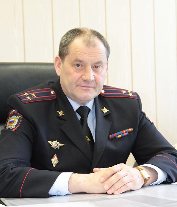 министр Половников В.Н. копия