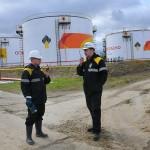 Северяне-нефтяники гордятся своей профессией