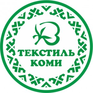 логотип текстиль коми копия