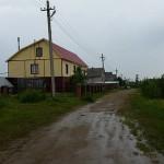 Сосногорские чиновники «заморозили» целый микрорайон