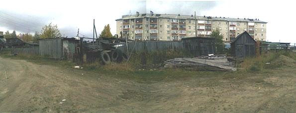 фото сарай (2)