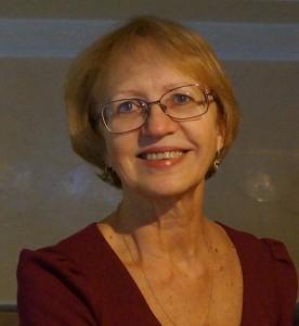 Наталья Сердитова