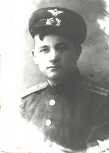 Алеша Кочергин