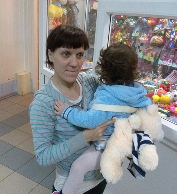 Ирина Попова  (2)