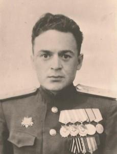 Лев Малиновский