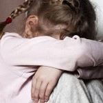 Ребенок бедняков едва не погиб от истощения