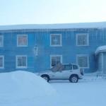 Майские заморозки в поселке Журавский начались в сентябре