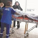 Крепкий, пышущий здоровьем мужчина после операции стал беспомощным инвалидом