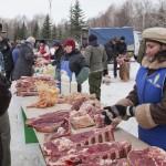 За кусок мяса могут оштрафовать