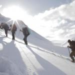 Туристы успели сообщить об очередной жертве  «мистического перевала», после чего с ними прервалась с...