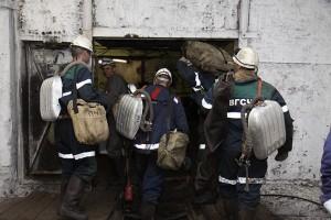 вокрутинские спасатели