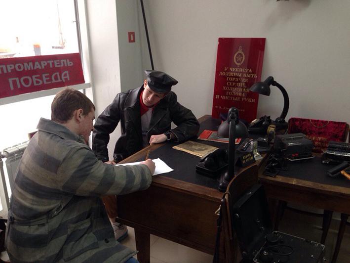 в музее советского детства (5)