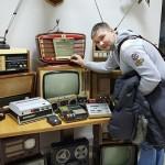 Выходец из Коми открыл  «Музей советского счастливого детства»