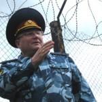 Путин уволил «главного тюремщика»