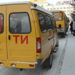 Кто и как контролирует школьных водителей?