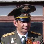 Внутренние войска:  от Александра I до Владимира Путина