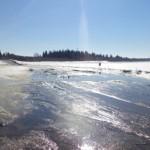 Опасный лед (Блиц от 1 апреля)