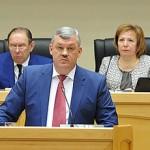 Врио главы назначил Гапликова руководителем правительства