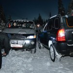 Ижемская глубинка оказалась в снежной блокаде
