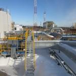 Новые нитки газопроводов помогут «расшить»  застарелые социальные проблемы республики