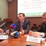 В ближайшие годы «ЛУКОЙЛ-Коми» будет добывать нефть, титан и производить электричество
