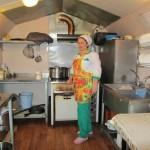 Заводские и вахтовые столовые участвуют  в конкурсе «Лучший обед на производстве»