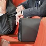 ВИП-чиновников лишили пособий при выходе на пенсию