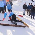 Сергей Гапликов готовится к осенней охоте