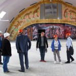 Санаторий «Серегово»  в марте не открылся