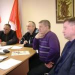 Ветераны подвергли жесткой критике «партию власти»