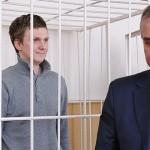 Первакову продлили арест