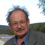 Академик Николай Юшкин «излучал мощное интеллектуальное поле»