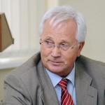 Председатель Совета ветеранов столицы признается,  что никогда не чувствовал себя таким молодым