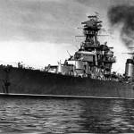 Пулеметчик Рубцов воевал на крейсере  «Киров», защищая блокадный город