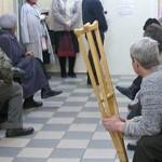 Инвалид попал в санаторий только с помощью прокурора