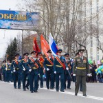 Республика встречает День Победы
