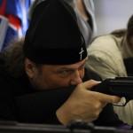 Архиепископ Питирим:  к труду и обороне готов!
