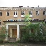 Депутаты увеличили цену здания  заброшенной поликлиники