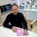 Целитель Васютов занимается рукоприкладством