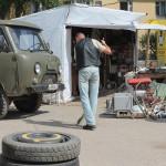 К приезду Патриарха в столице Коми «зачистят» рынок