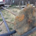 Рыбаки обнаружили в Троицко-Печорском  районе остатки царского «Белкомура»?