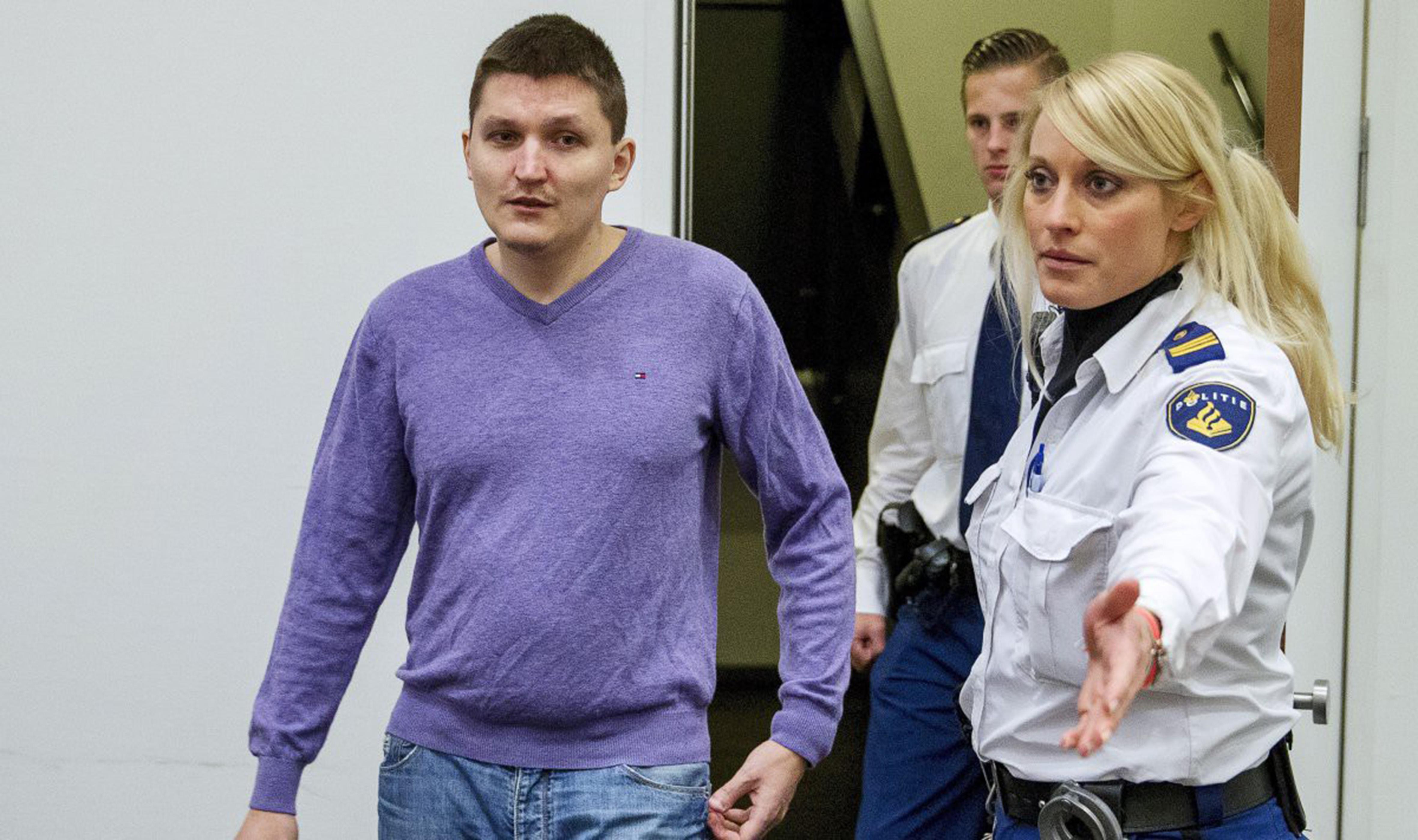 Экс-сыктывкарец хочет,  чтобы его судили в России